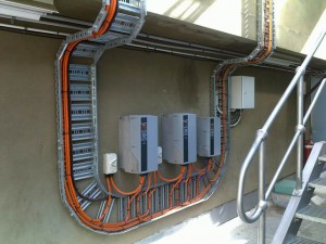 Industrial Commercial Electrical 2